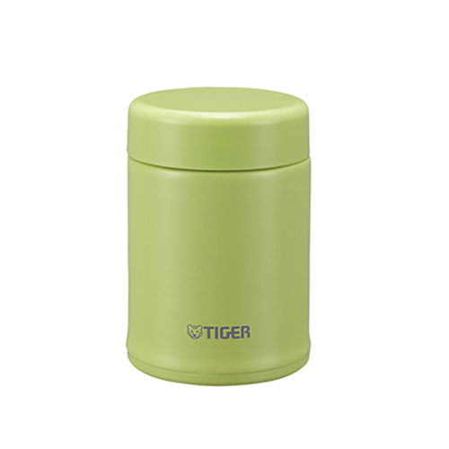 STAINLESS STEEL THERMAL MUG 0.25L PISTACHIO