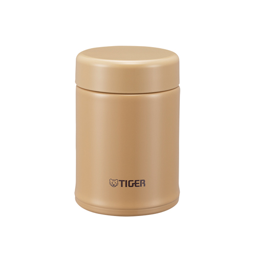 STAINLESS STEEL THERMAL MUG 0.25L MOCHA