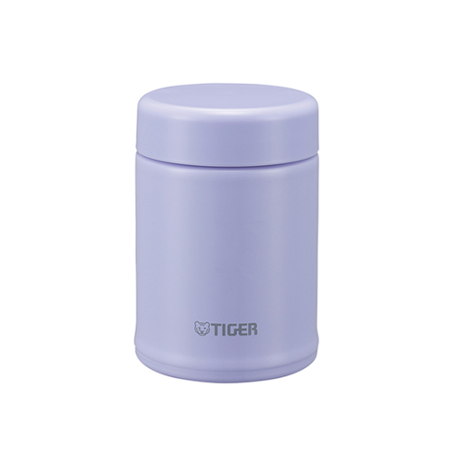 STAINLESS STEEL THERMAL MUG 0.25L BERRY