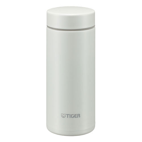 ULTRA LIGHT STAINLESS STEEL THERMAL BOTTLE 0.35L ICE WHITE