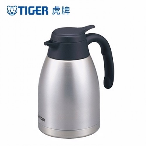 STAINLESS STEEL THERMAL HANDY JUGS 1.2L STAINLESS