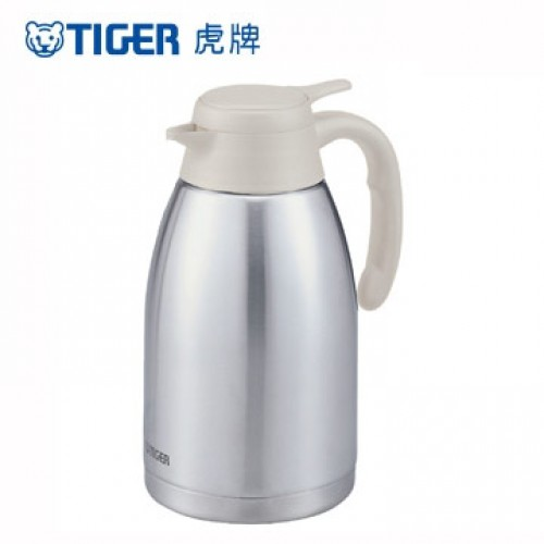 STAINLESS STEEL THERMAL HANDY JUGS 1.6L STAINLESS